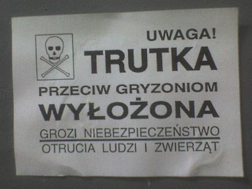 Akcja Deratyzacji 2012, deratyzacja, monitoring ddd, likwidacja zapachów