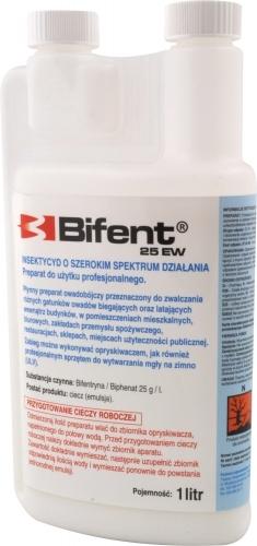 Bifent 25 EW Przeciw szkodnikom produktów przechowalnianych, Dezynsekcja Knurów, Oprysk, Gliwice, Śląsk