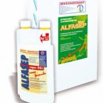 Alfasep 10 WP, Alfasep Super Kill - Przeciw Owadom, Monitoring ddd, Fumigacja, Gazowanie, Gliwice, Śląsk