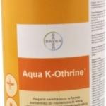 Aqua K - Othrine - Przeciw Komarom, Dezynsekcja, Bezpieczna deratyzacja, Odszczurzanie, Gliwice, Śląsk