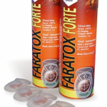 Faratox forte Przeciw Mrówkom, Deratyzacja, Fumigacja, Ddd, Gliwice, Śląsk