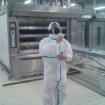 OCHRONA PRZED SZKODNIKAMI PEST-CONTROL GHP/GMP-HACCP, HACCP, Odszczurzanie, Fumigacja, Gliwice, Śląsk