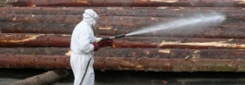 Fumigacja (gazowanie)Dezynfekcja pszczyna, HACCP pszczyna, Dezynsekcja pszczyna, pszczyna, Śląsk